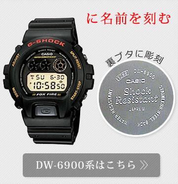 DW-6900系